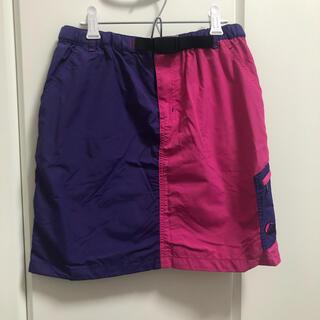 ロウアルパイン(Lowe Alpine)のロウアルパイン スカート sサイズ(登山用品)
