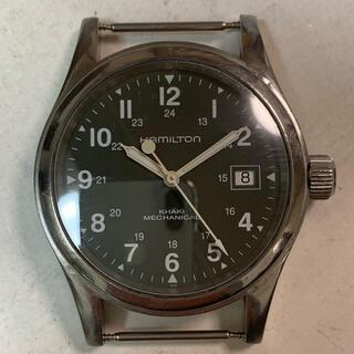 Hamilton - ハミルトン機械式手巻き腕時計