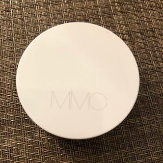 MiMC - MiMC エムアイエムシー ミネラルエッセンスモイストEX ミディアムベージュ