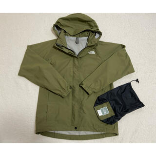 THE NORTH FACE - THE NORTH FACE HYVENT RAINTEX レインウェア
