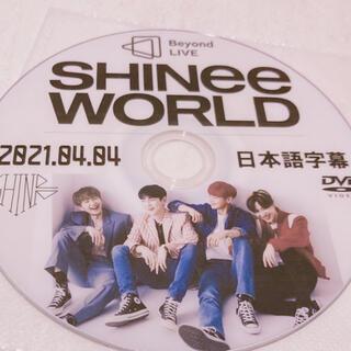 SHINee - SHINee Beyond live DVD