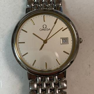 OMEGA - オメガ デビル腕時計