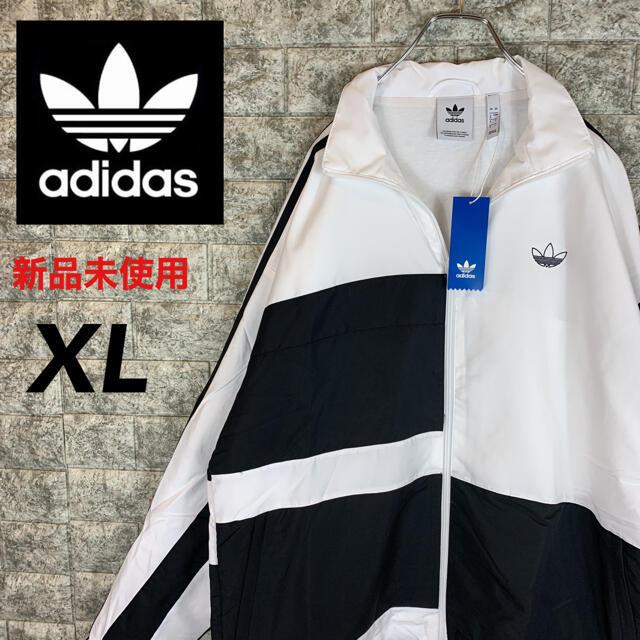 adidas(アディダス)の【新品国内正規品】アディダス/adidas ☆ナイロンジャケット☆ メンズのジャケット/アウター(ナイロンジャケット)の商品写真