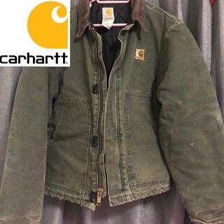 carhartt - 【Carhartt】ジャッケットカーキ