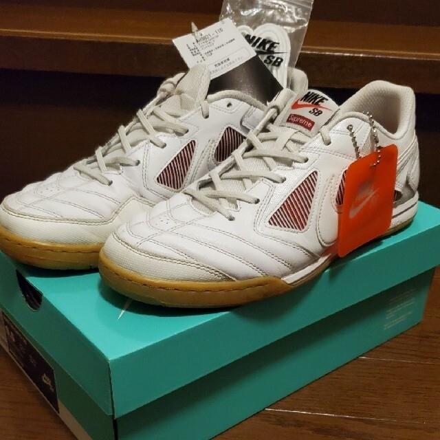 Supreme(シュプリーム)のsupreme nike sb gato qs 27.5  メンズの靴/シューズ(スニーカー)の商品写真