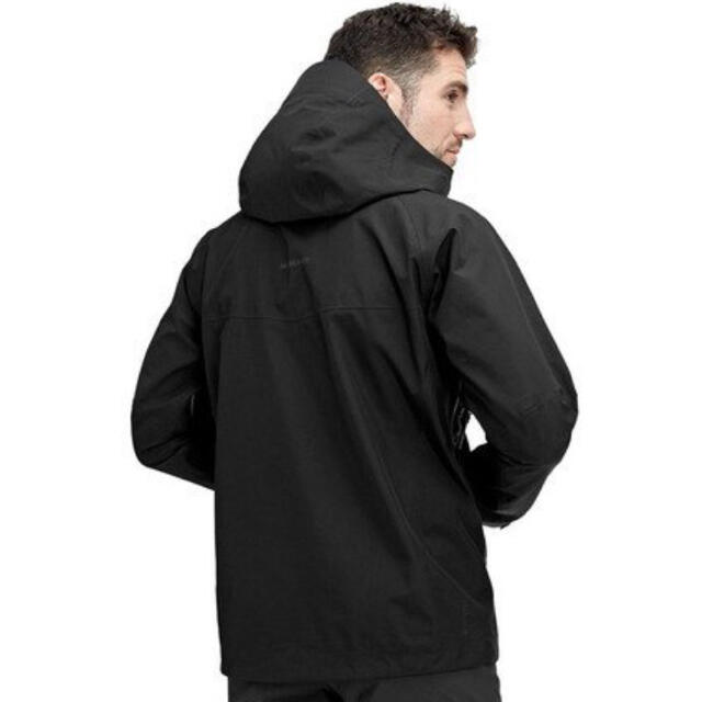 Mammut(マムート)の【mammut】Crater HS Hooded Jacket Men メンズのジャケット/アウター(マウンテンパーカー)の商品写真