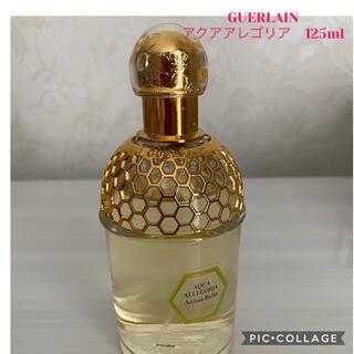 GUERLAIN - GUERLAIN ゲラン アクアアレゴリア 125ml