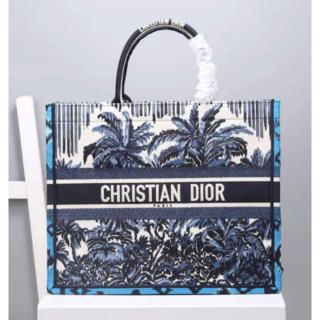 Dior - DIOR BOOK TOTE