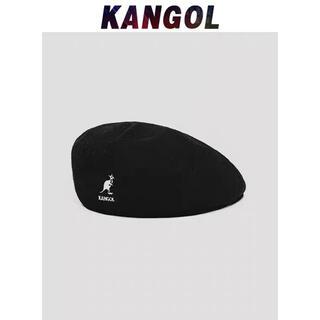 カンゴール(KANGOL)のカンゴール(Kangol)ベレー帽(ハンチング/ベレー帽)