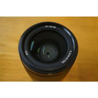 中古美品 SONY SEL35F18F FE35mm f1.8