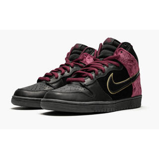 NIKE - NIKE DUNK HIGH PREMIUM SB COLLECTION