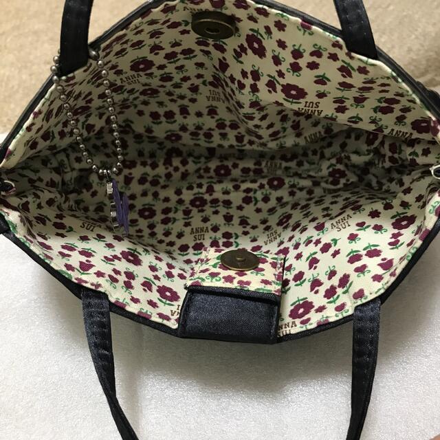 ANNA SUI(アナスイ)のANNA SUI 鞄 レディースのバッグ(ハンドバッグ)の商品写真