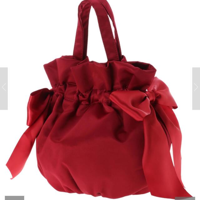 Maison de FLEUR(メゾンドフルール)のちょき様専用 レディースのバッグ(ショルダーバッグ)の商品写真