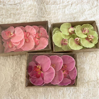 東京堂 造花 お花 セット(その他)