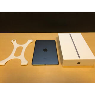 Apple - ipad mini 5 64GB cellular (2019) スペースグレイ