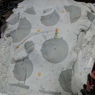 グラニフ(Graniph)のgraniph 星の王子さま Tシャツ(Tシャツ(半袖/袖なし))