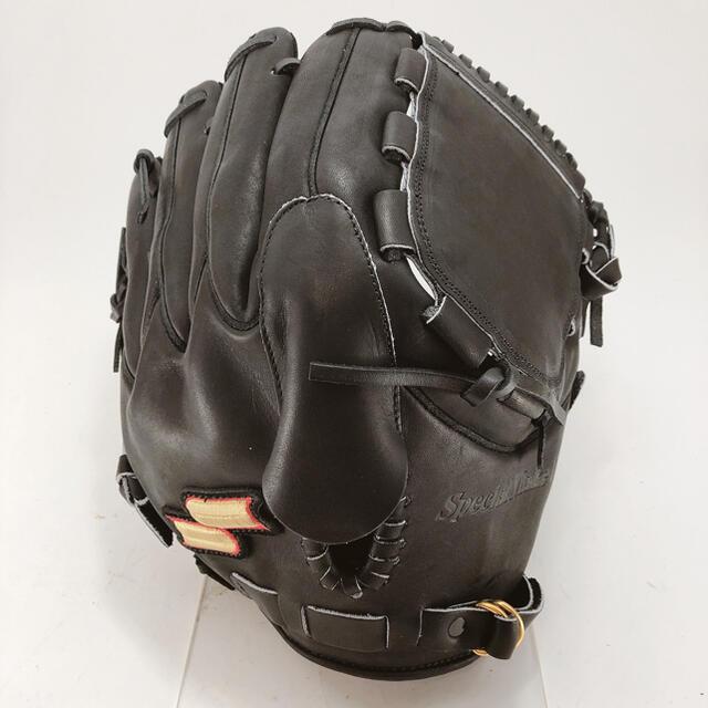 SSK(エスエスケイ)のSSK エスエスケイ 15 硬式グローブ  投手用  右投げ スポーツ/アウトドアの野球(グローブ)の商品写真