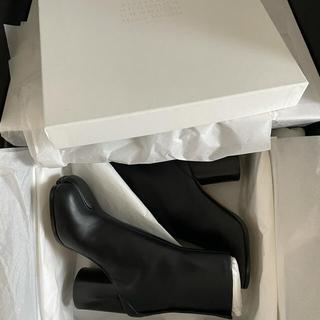 Maison Martin Margiela - メゾンマルジェラ 足袋ブーツ 35