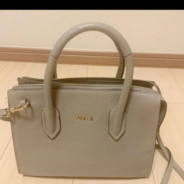 Furla(フルラ)の良品☆FURLA☆フルラ☆2WAYハンドバッグ レディースのバッグ(ハンドバッグ)の商品写真