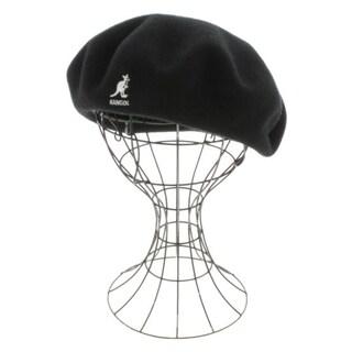 KANGOL - KANGOL ハンチング・ベレー帽 メンズ
