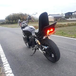 XJR400  ゼファー