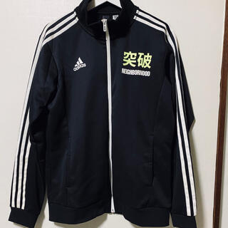 NEIGHBORHOOD - neighborhood adidas コラボ ジャージ