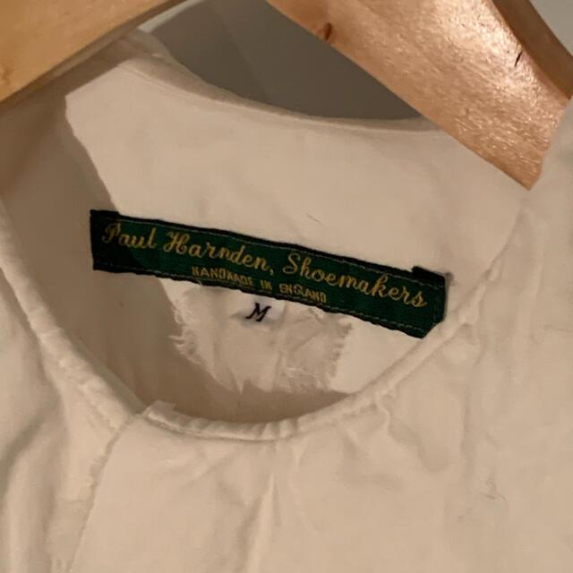Paul Harnden(ポールハーデン)のポールハーデン レディースのトップス(シャツ/ブラウス(長袖/七分))の商品写真