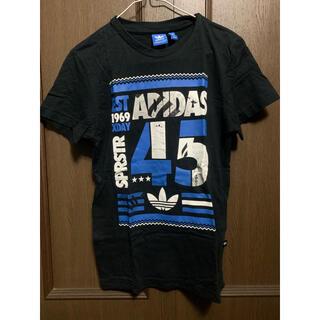 アディダス(adidas)のadidas アディダス 半袖Tシャツ(Tシャツ/カットソー(半袖/袖なし))