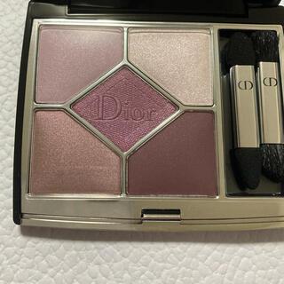 Dior - サンククルールクチュール849ピンクサクラ