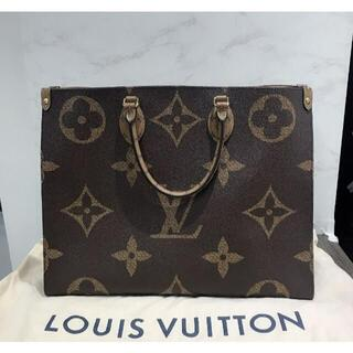 LOUIS VUITTON - LV ルイヴィトントートバッグ
