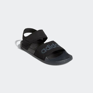 adidas - adidas ADILETTE SANDAL   黒29.5cm