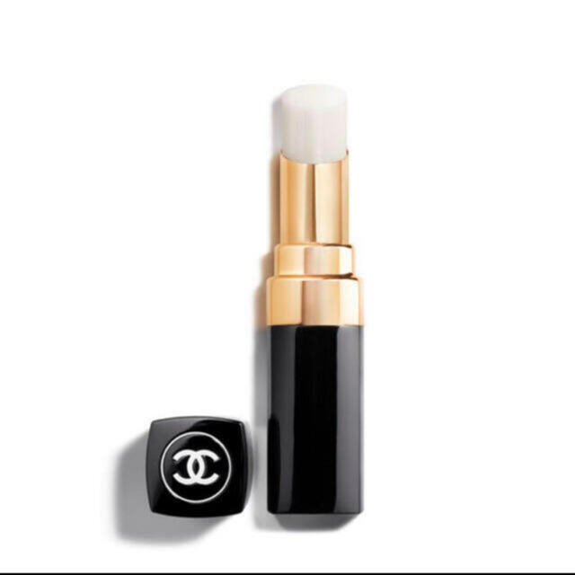 CHANEL(シャネル)のシャネル リップクリーム コスメ/美容のベースメイク/化粧品(口紅)の商品写真