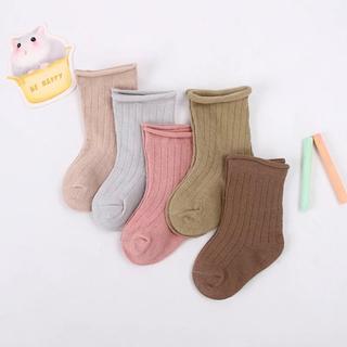 soy_5c  靴下 子供 5足セット