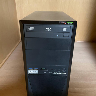 ゲーミングPC RTX2060super Ryzen7 3700x 値下げ相談可