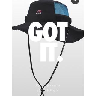 ナイキ(NIKE)の【新品未使用】Nike skepta バゲットハット(ハット)