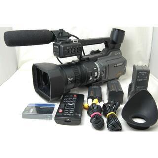 SONY - SONY DSR-PD170 業務用 デジタルカムレコーダー #1062187
