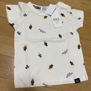 POLO RALPH LAUREN - POLO くま Tシャツ