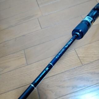 シマノ(SHIMANO)のシマノGAME Type SLOW J B683(ロッド)