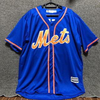 Majestic - MLB New York Mets Jacob Degrom ユニフォーム