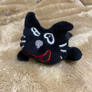 キヨ 猫(ぬいぐるみ)