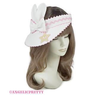 アンジェリックプリティー(Angelic Pretty)のJelly Candy Toys サンバイザー(その他)