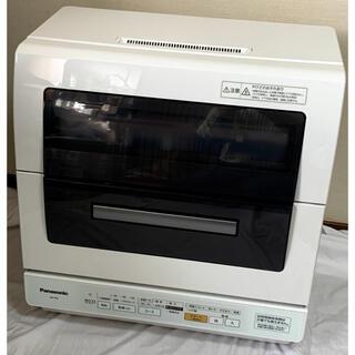 Panasonic - パナソニック 食器洗い乾燥機 NP-TR5-W ホワイト  Panasonic