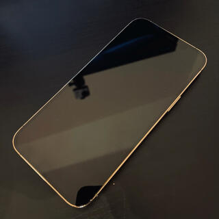 Apple - 【美品】iPhone12 Pro Max 256GB SIMフリー  GOLD