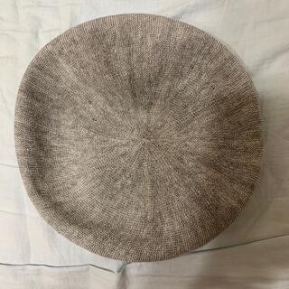 センスオブプレイスバイアーバンリサーチ(SENSE OF PLACE by URBAN RESEARCH)のアーバンリサーチ ベレー帽(ハンチング/ベレー帽)