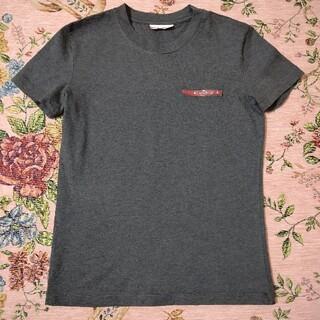 プラダ(PRADA)のプラダティシャツ(Tシャツ(半袖/袖なし))