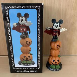 Disney - ミッキー ハロウィン フィギュア
