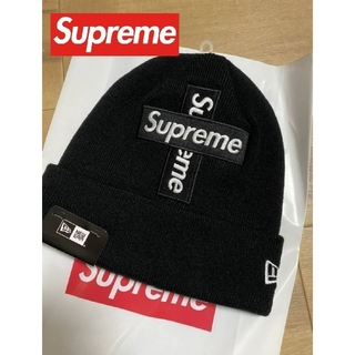 Supreme - 正規品 新品 Supreme NewEra Box Logo Beanie