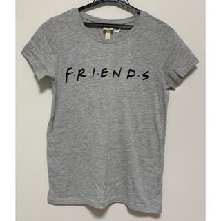 H&M - FRIENDS Tシャツ