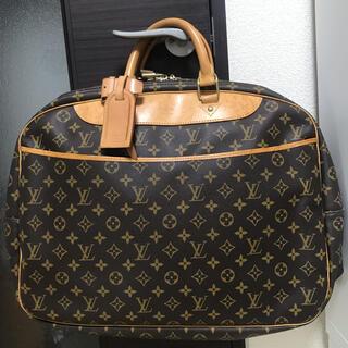 LOUIS VUITTON - 希少品 ルイヴィトン モノグラム  ボストンバッグ  スーツケース  トラベル