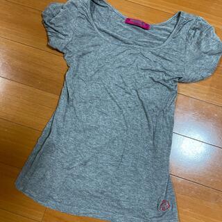 ドーリーガールバイアナスイ(DOLLY GIRL BY ANNA SUI)のドーリーガール Tシャツ(Tシャツ(半袖/袖なし))
